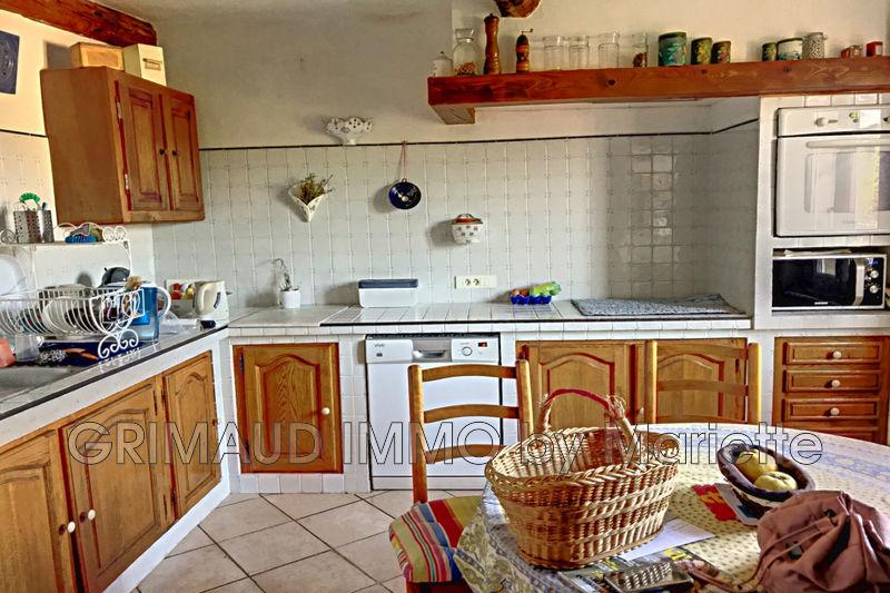 Photo n°8 - Vente maison de village La Garde-Freinet 83680 - 425 000 €