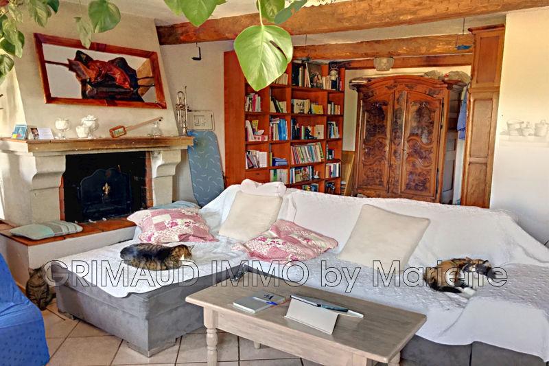 Photo n°10 - Vente maison de village La Garde-Freinet 83680 - 425 000 €