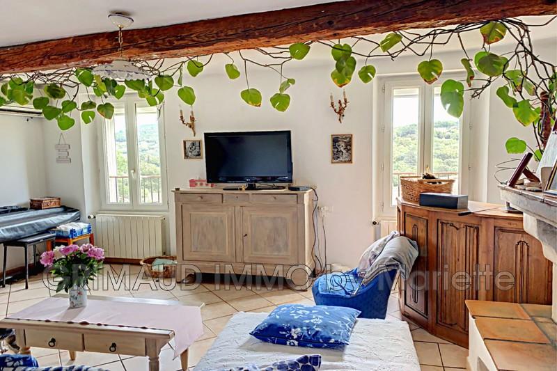 Photo n°9 - Vente maison de village La Garde-Freinet 83680 - 425 000 €