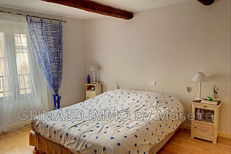 Photo n°13 - Vente maison de village La Garde-Freinet 83680 - 425 000 €