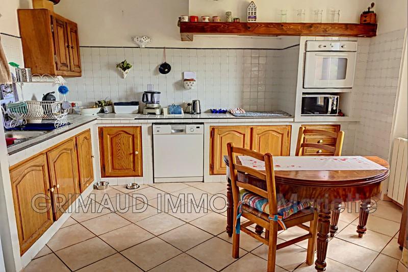 Photo n°11 - Vente maison de village La Garde-Freinet 83680 - 425 000 €