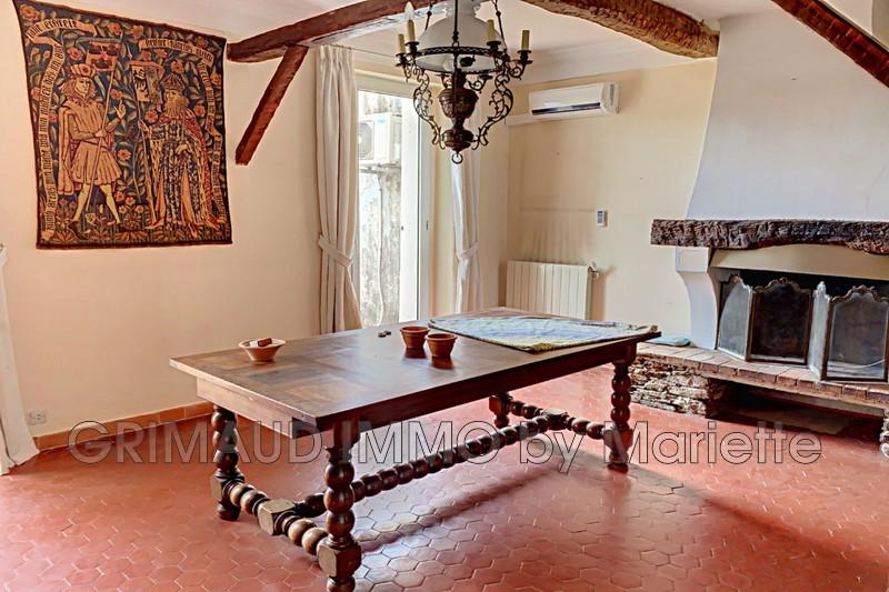 Photo n°5 - Vente maison de village La Garde-Freinet 83680 - 425 000 €