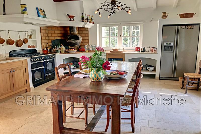 Photo n°8 - Vente maison de campagne La Garde-Freinet 83680 - 2 450 000 €