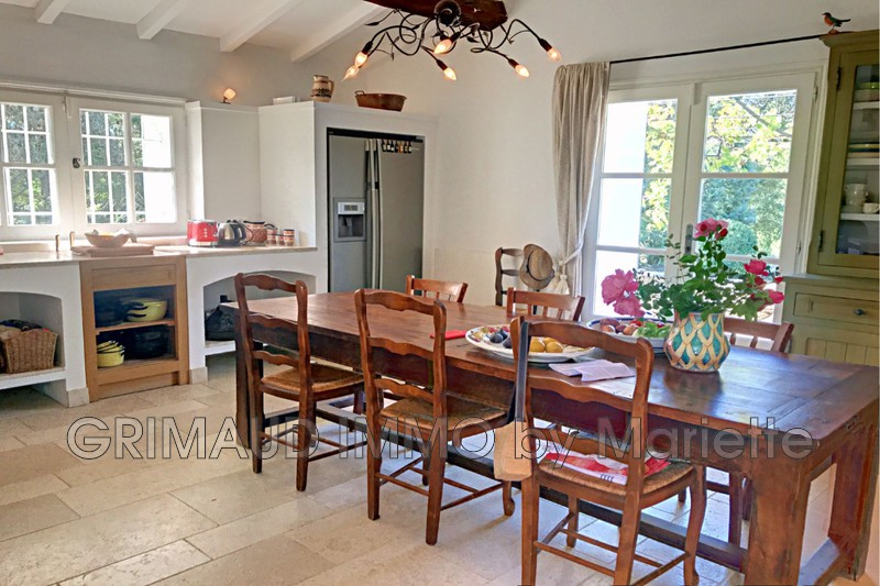 Photo n°9 - Vente maison de campagne La Garde-Freinet 83680 - 2 450 000 €