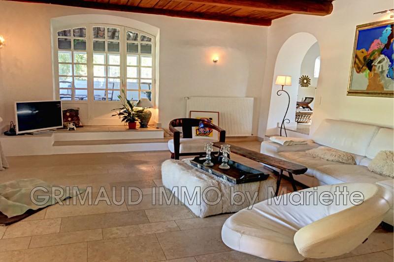 Photo n°10 - Vente maison de campagne La Garde-Freinet 83680 - 2 450 000 €