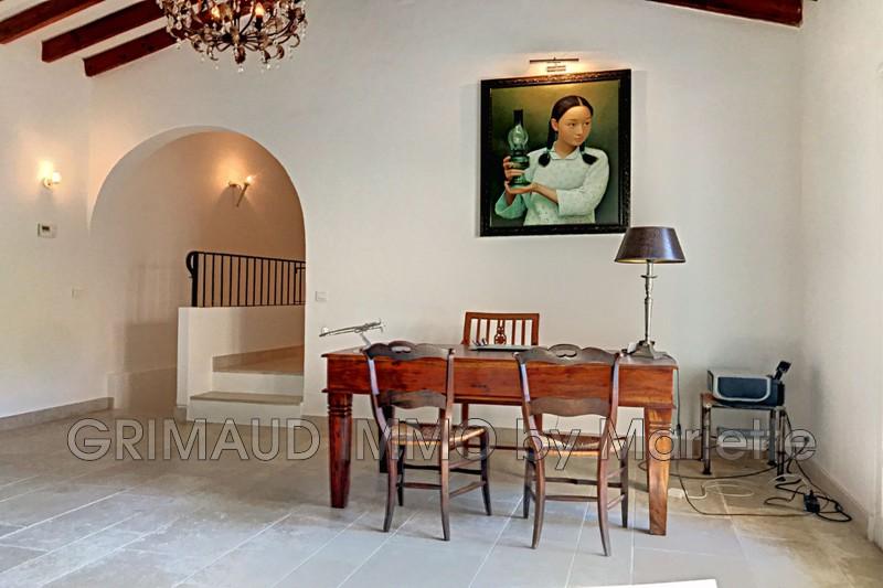 Photo n°11 - Vente maison de campagne La Garde-Freinet 83680 - 2 450 000 €