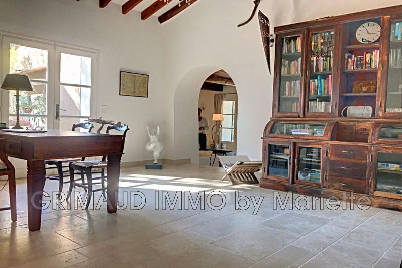 Photo n°12 - Vente maison de campagne La Garde-Freinet 83680 - 2 450 000 €