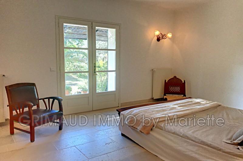 Photo n°13 - Vente maison de campagne La Garde-Freinet 83680 - 2 450 000 €