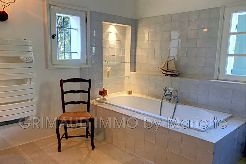 Photo n°15 - Vente maison de campagne La Garde-Freinet 83680 - 2 450 000 €