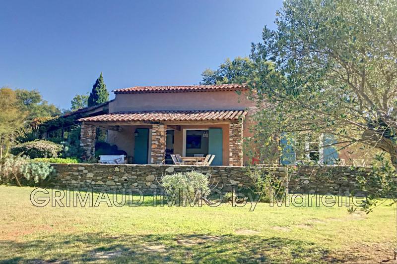 Photo n°2 - Vente maison de campagne La Garde-Freinet 83680 - 2 450 000 €