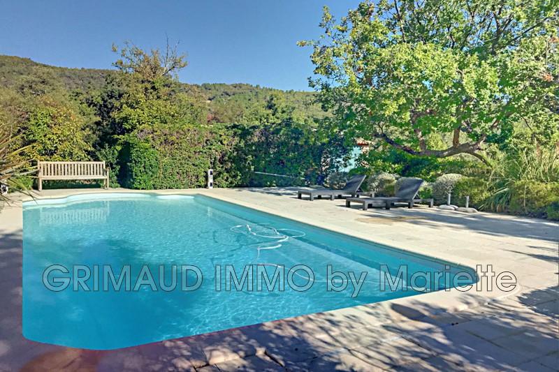 Photo n°6 - Vente maison de campagne La Garde-Freinet 83680 - 2 450 000 €