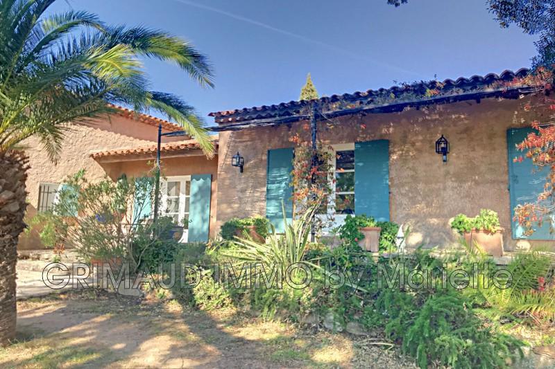 Photo n°3 - Vente maison de campagne La Garde-Freinet 83680 - 2 450 000 €