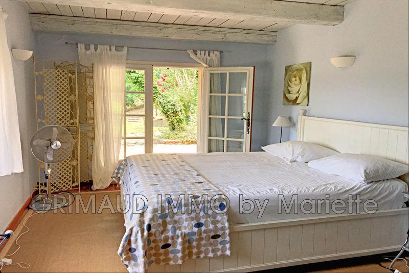 Photo n°18 - Vente Maison villa provençale La Garde-Freinet 83680 - 845 000 €