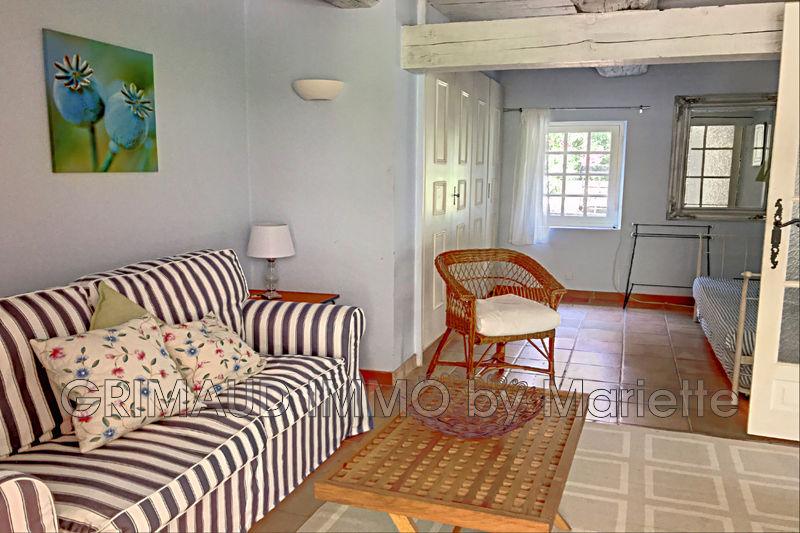 Photo n°17 - Vente Maison villa provençale La Garde-Freinet 83680 - 845 000 €