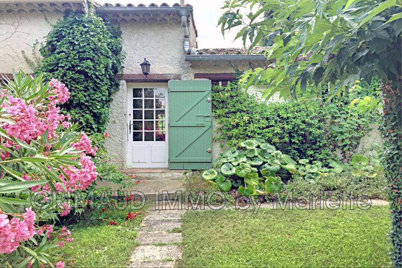 Photo n°5 - Vente Maison villa provençale La Garde-Freinet 83680 - 845 000 €
