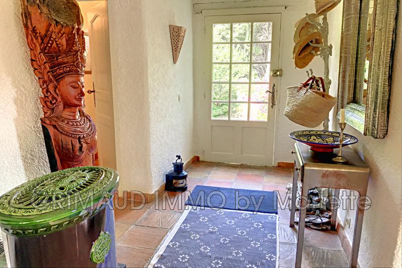 Photo n°8 - Vente Maison villa provençale La Garde-Freinet 83680 - 845 000 €