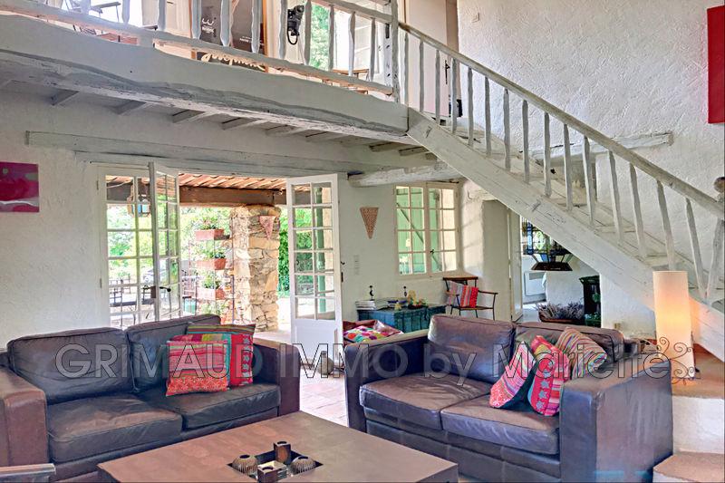 Photo n°10 - Vente Maison villa provençale La Garde-Freinet 83680 - 845 000 €