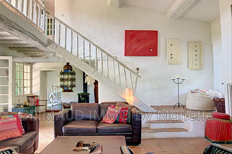 Photo n°13 - Vente Maison villa provençale La Garde-Freinet 83680 - 845 000 €