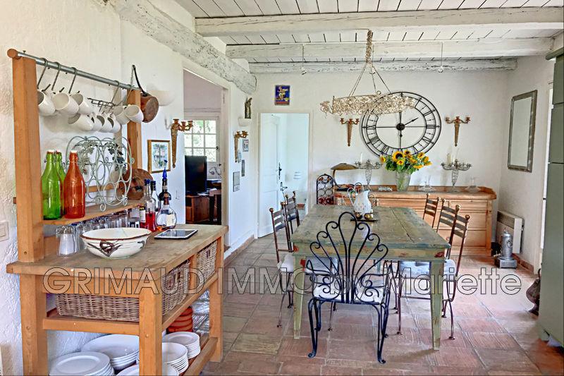 Photo n°12 - Vente Maison villa provençale La Garde-Freinet 83680 - 845 000 €