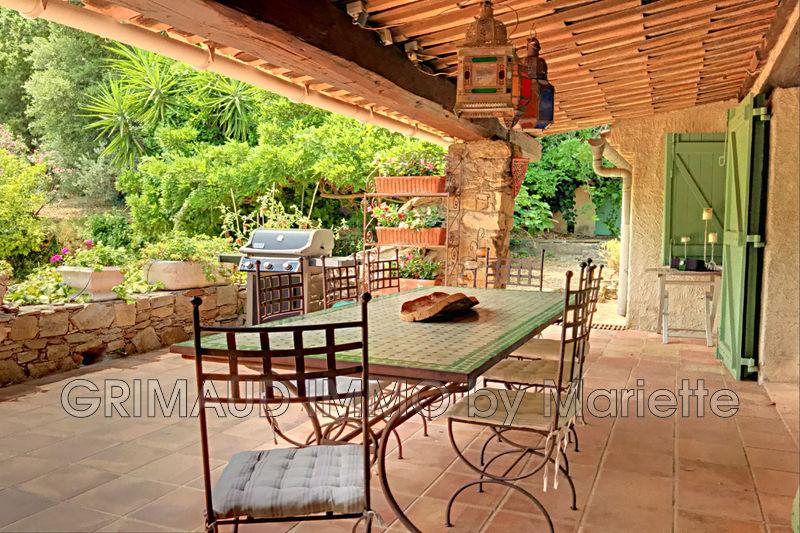 Photo n°14 - Vente Maison villa provençale La Garde-Freinet 83680 - 845 000 €