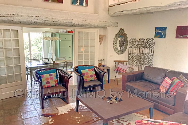 Photo n°9 - Vente Maison villa provençale La Garde-Freinet 83680 - 845 000 €