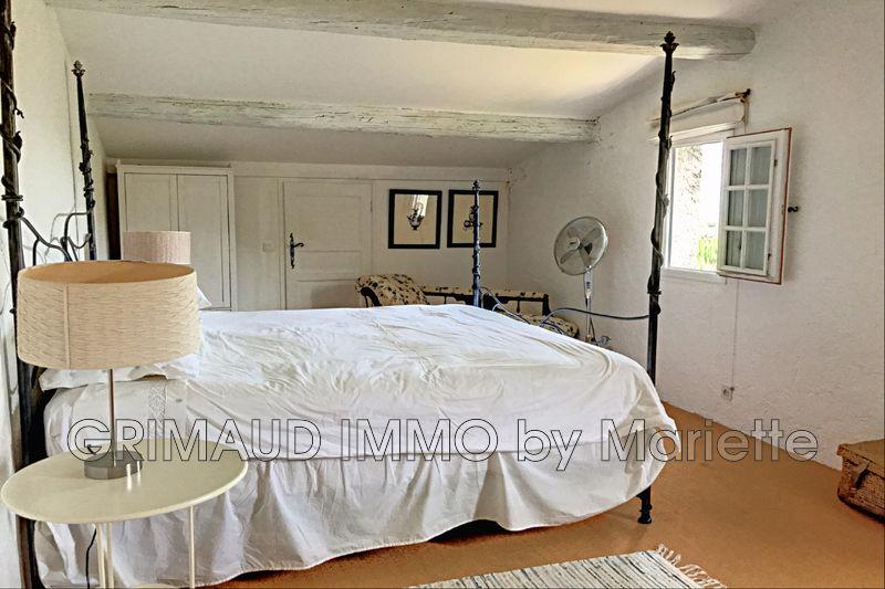Photo n°19 - Vente Maison villa provençale La Garde-Freinet 83680 - 845 000 €