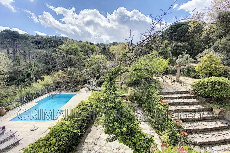 Photo n°3 - Vente Maison villa provençale La Garde-Freinet 83680 - 845 000 €