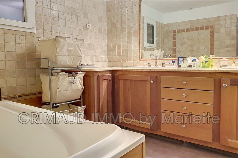 Photo n°7 - Vente maison Grimaud 83310 - 799 000 €