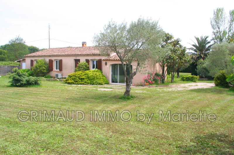 Photo House Grimaud   to buy house  6 bedroom   235 m²
