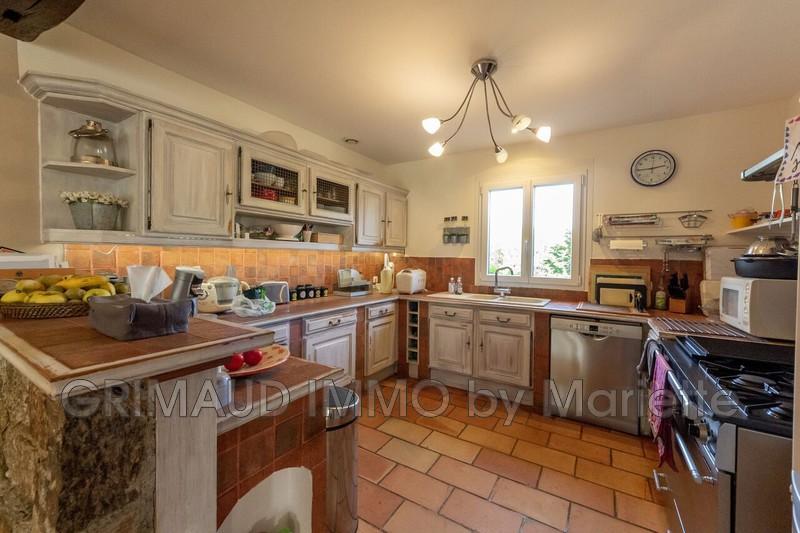 Photo n°3 - Vente maison Grimaud 83310 - 799 000 €