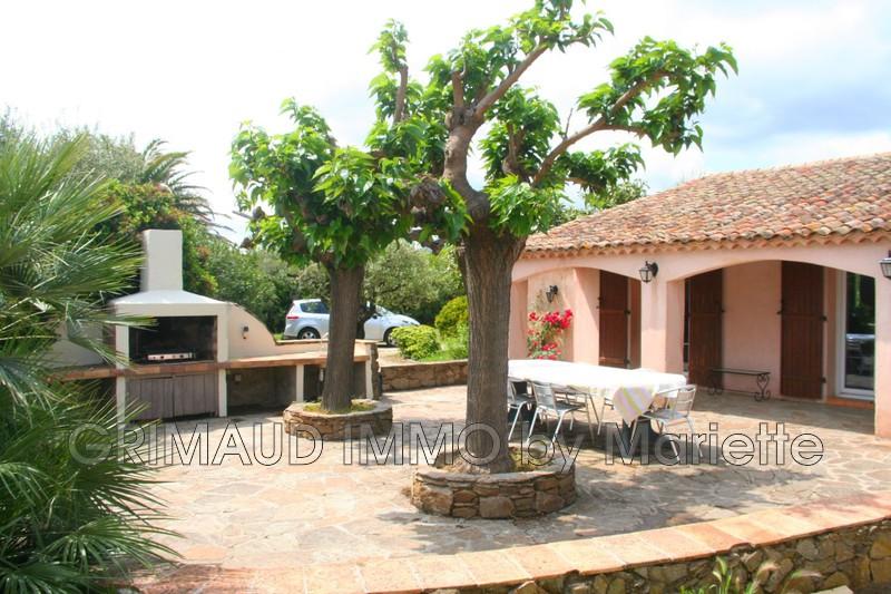 Photo n°2 - Vente maison Grimaud 83310 - 799 000 €
