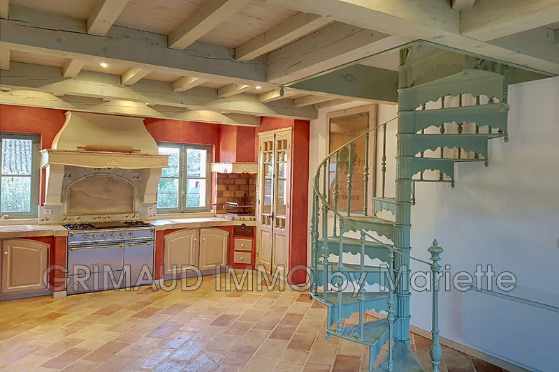 Photo n°1 - Vente maison Grimaud 83310 - 330 000 €