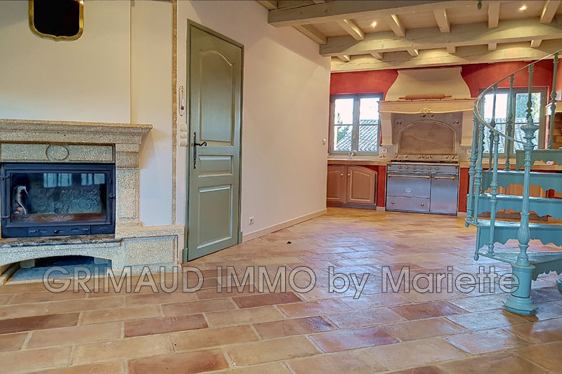 Photo n°5 - Vente maison Grimaud 83310 - 330 000 €