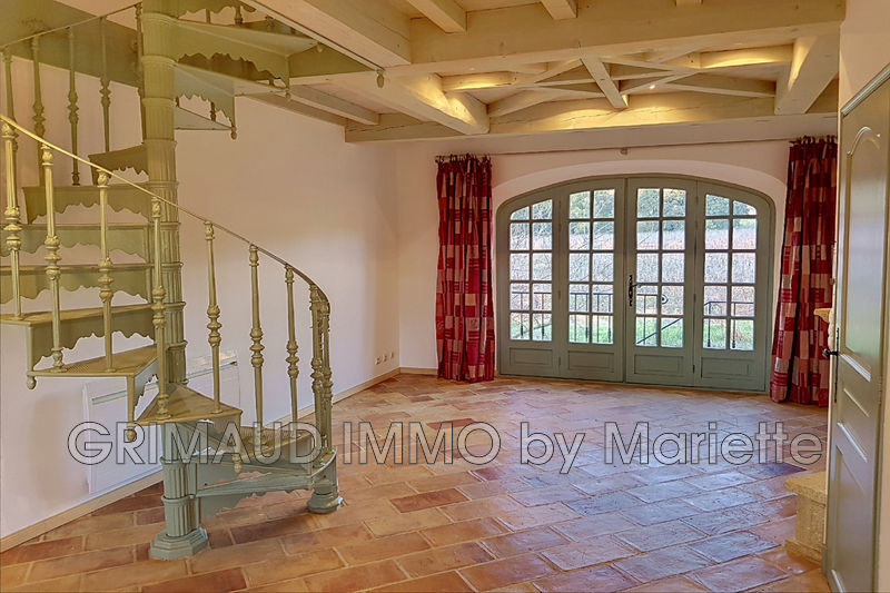 Photo n°2 - Vente maison Grimaud 83310 - 330 000 €