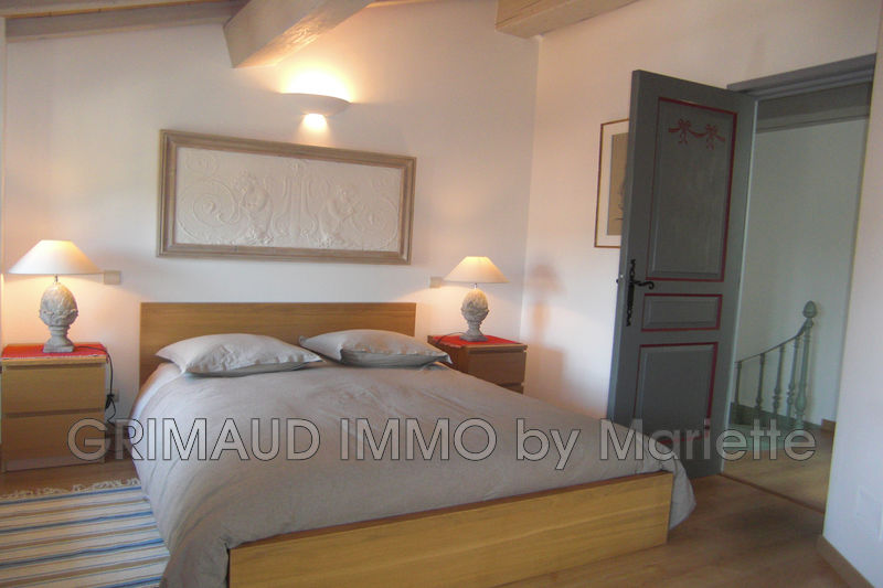 Photo n°7 - Vente maison Grimaud 83310 - 330 000 €