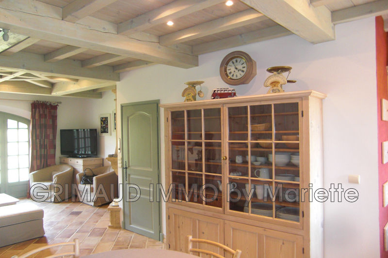 Photo n°4 - Vente maison Grimaud 83310 - 330 000 €