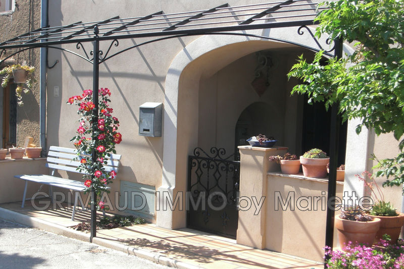 Photo n°3 - Vente maison Grimaud 83310 - 330 000 €