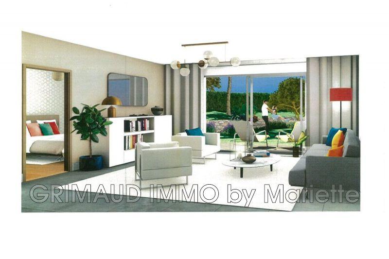 Photo n°3 - Vente Maison villa provençale Sainte-Maxime 83120 - 720 000 €
