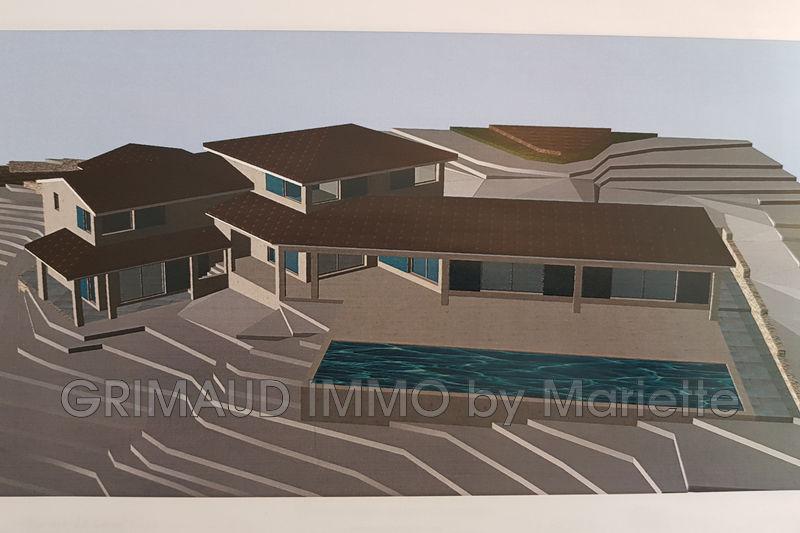 Photo Maison La Garde-Freinet   achat maison  6 chambres   250m²