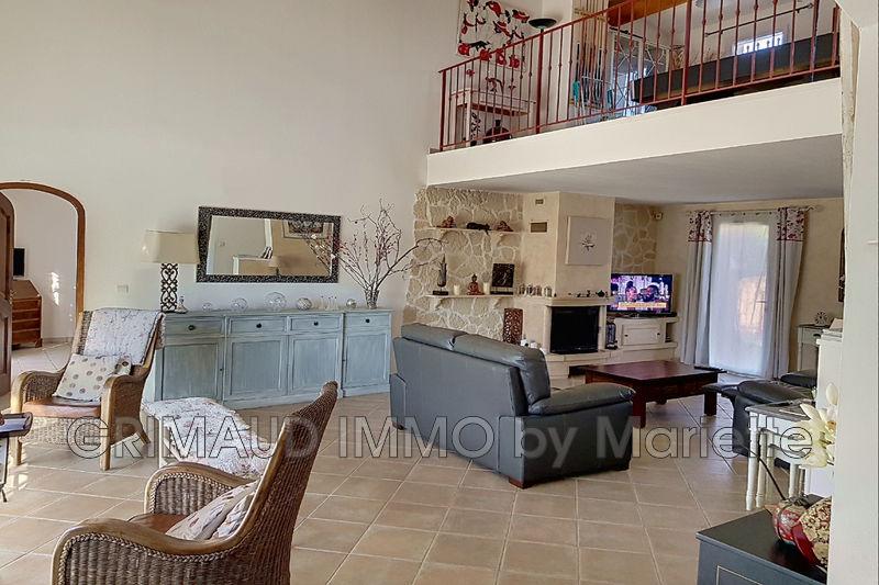 Photo n°4 - Vente maison Grimaud 83310 - 895 000 €