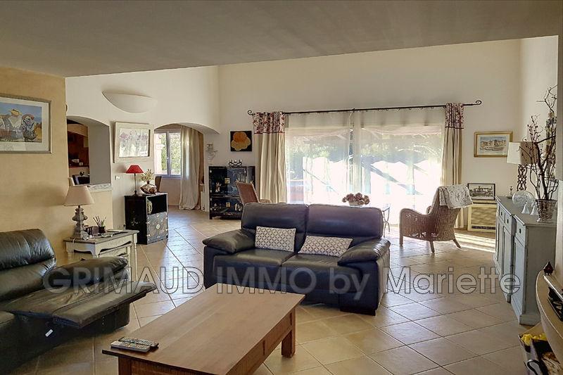 Photo n°2 - Vente maison Grimaud 83310 - 895 000 €