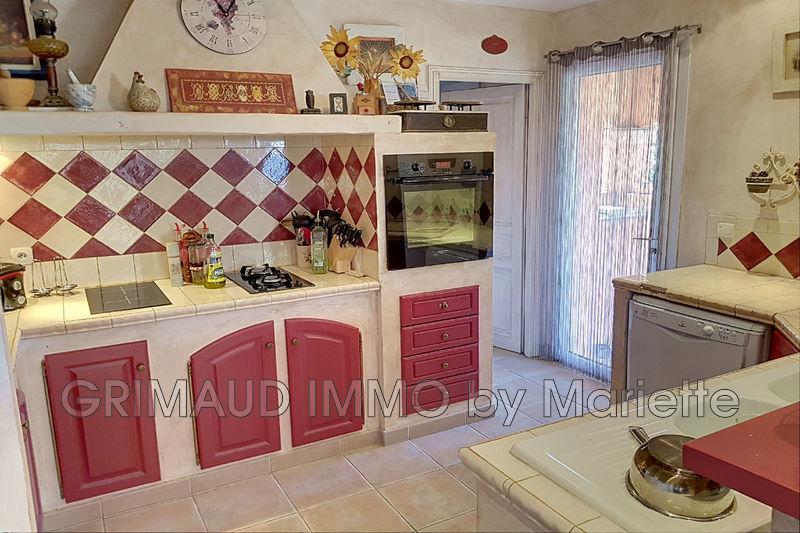 Photo n°6 - Vente maison Grimaud 83310 - 895 000 €