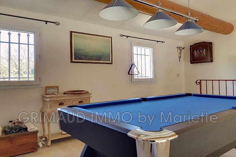 Photo n°8 - Vente maison Grimaud 83310 - 895 000 €