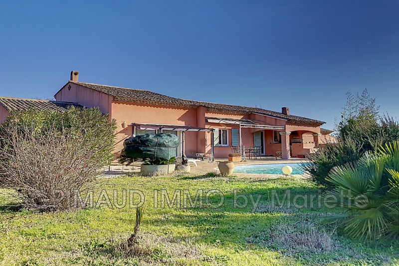 Photo n°9 - Vente maison Grimaud 83310 - 950 000 €