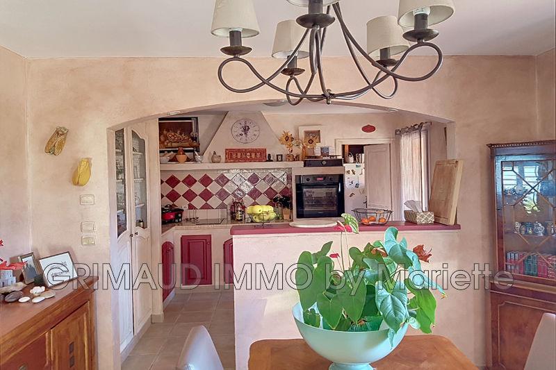 Photo n°7 - Vente maison Grimaud 83310 - 895 000 €