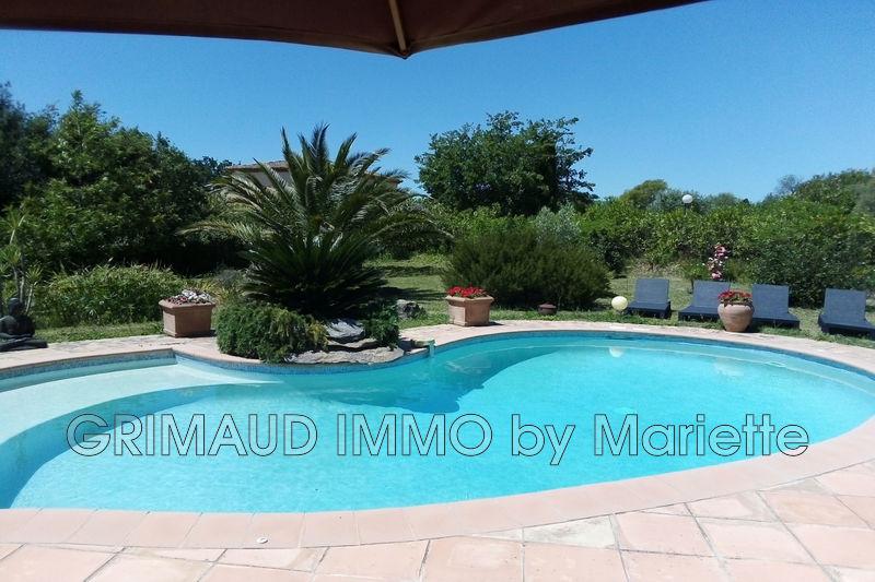 Photo n°3 - Vente maison Grimaud 83310 - 895 000 €