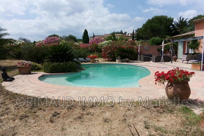 Photo n°11 - Vente maison Grimaud 83310 - 950 000 €