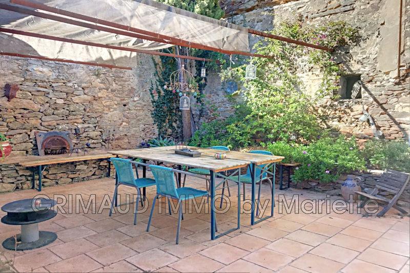 Photo n°3 - Vente maison en pierre La Garde-Freinet 83680 - 395 000 €