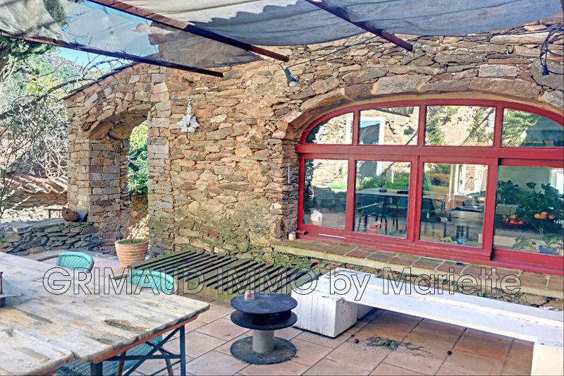 Photo n°5 - Vente maison en pierre La Garde-Freinet 83680 - 395 000 €