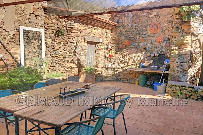 Photo n°4 - Vente maison en pierre La Garde-Freinet 83680 - 395 000 €